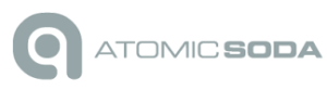 atomic soda logo