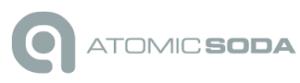atomic soda logo