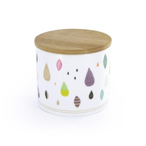 Pots de conservation mini labo pastel shop for Pots cuisine decoration