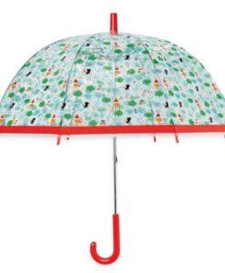 Parapluie Bandjo chaperon rouge