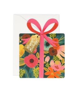 Carte Riffle Paper Happy Birthday