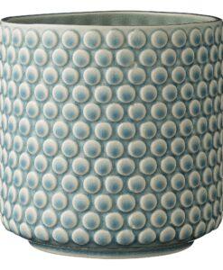 Cache pot Bloomingville reliefs bulles