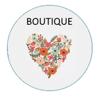 Boutique pastelshop