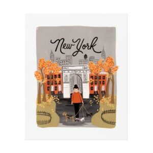 Rifle Paper Co new york