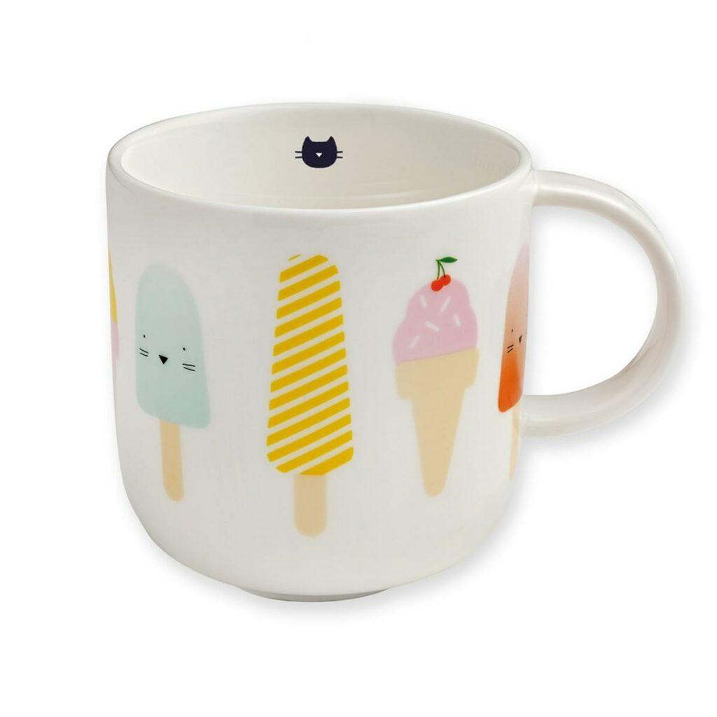 mug bando glaces