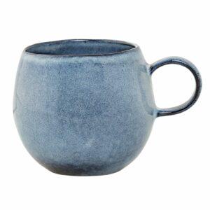 Mug Bloomingville Sandrine bleu