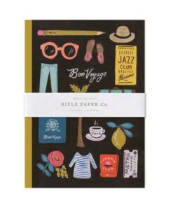 Carnet de voyage Rifle Paper Co