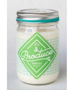menthe-produce-candle