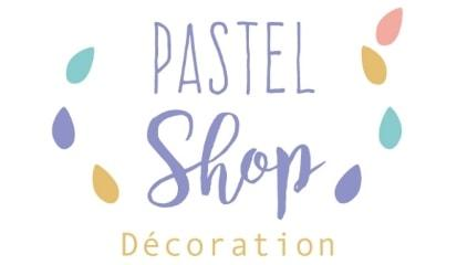 Pastel Shop