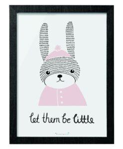 bloomingville-little-rabbit-frame
