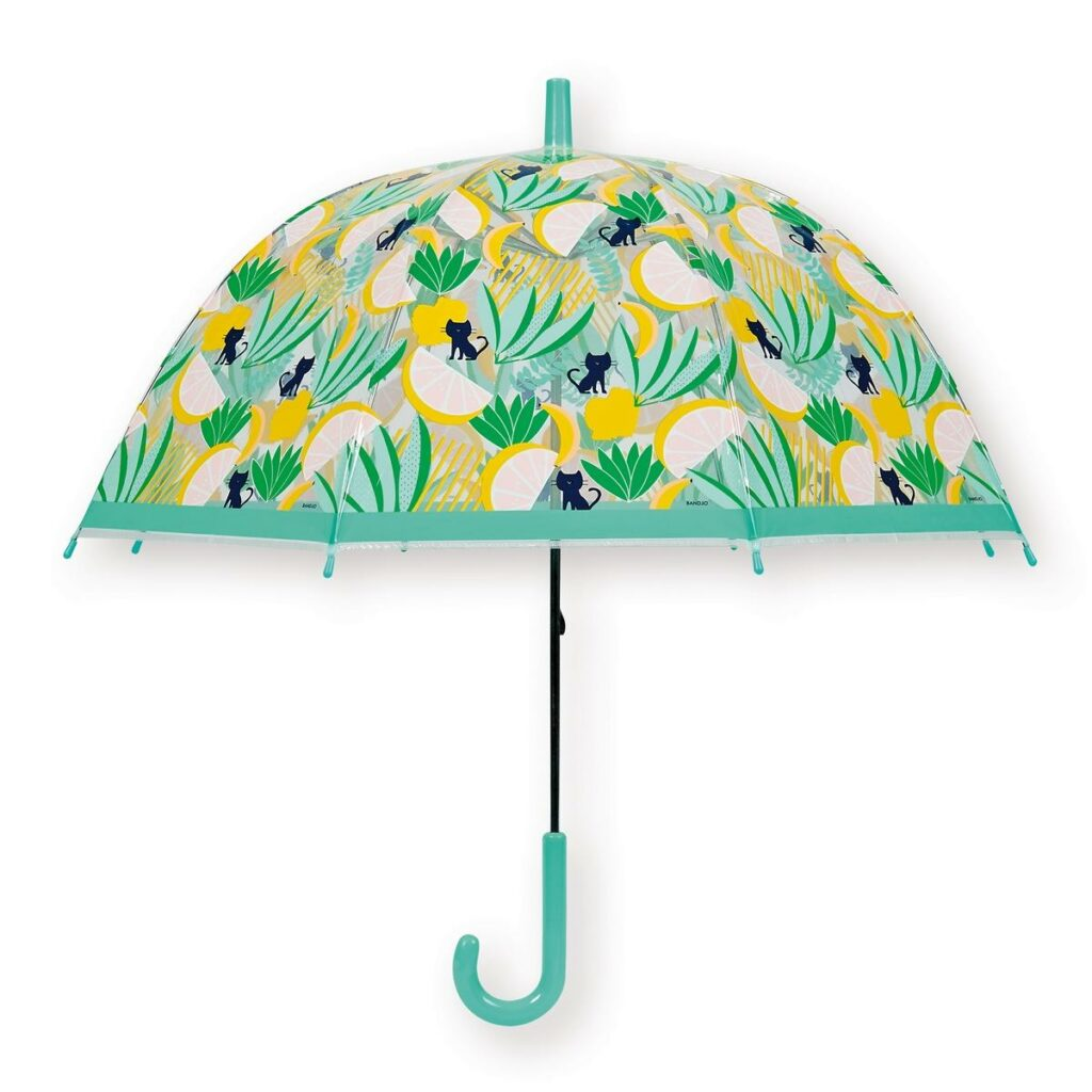 Parapluie chaperon rouge Bandjo