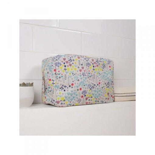 Trousse de toilette Mini Labo maquis
