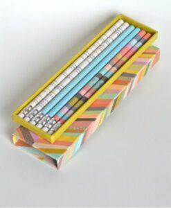 crayons mini labo coffret ASMI P82