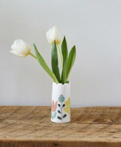 Petit vase Fleurs Mini Labo