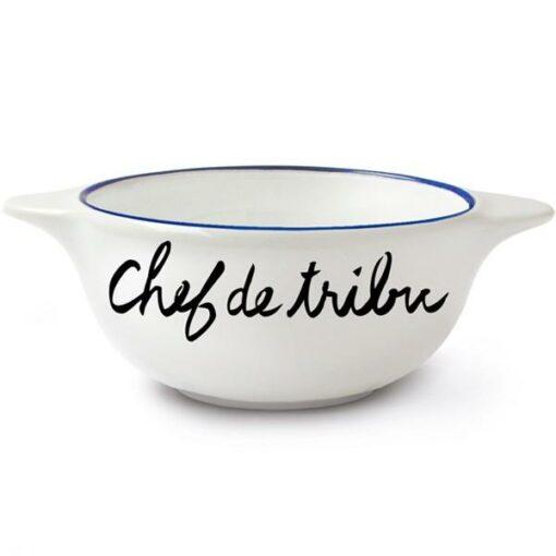 Bol breton Chef de Tribu