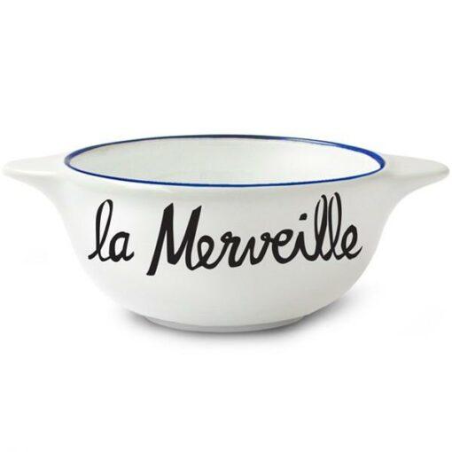 Bol breton Pied de Poule La Merveille