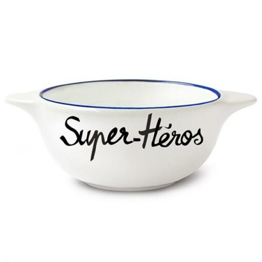 Bol breton Super-héros