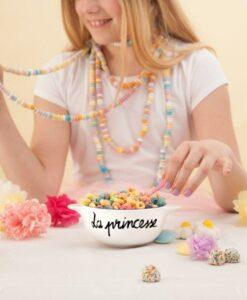Bol breton Pied de Poule La princesse