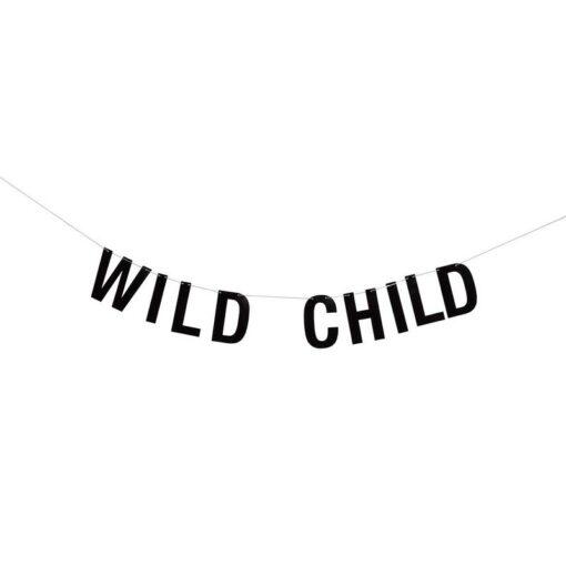 Guirlande Wild Child Bloomingville