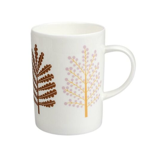 Mug Mini Labo Arbres