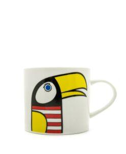 Mug Toucan Jane Foster