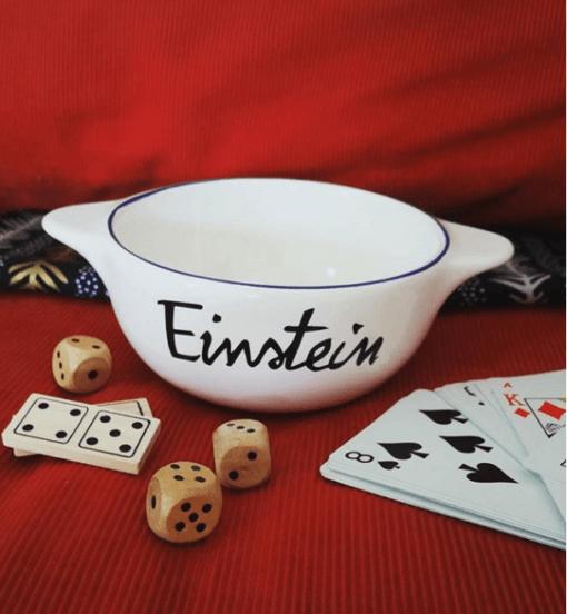 Bol breton Einstein