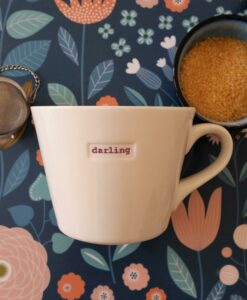 Mug Keith Brymer Jones Darling