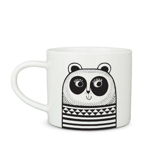 Mug Panda Jane Foster