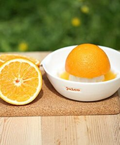 presse agrumes porcelaine keith brymer jones cermaics juice jus