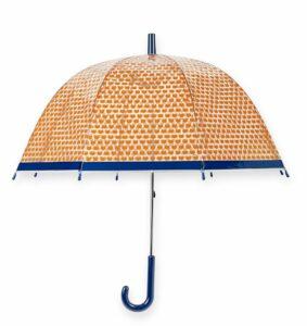 Parapluie chaperon rouge / chat Bandjo