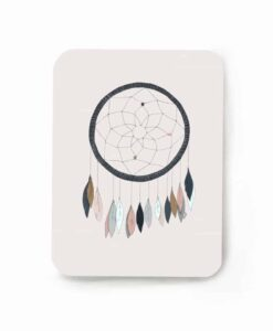 Carte postale The Dreamcatcher Minimel