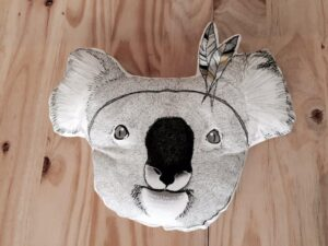 Coussin Koala Minimel