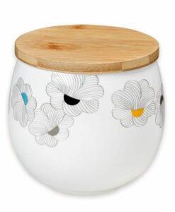 Pot en porcelaine Mr&Mrs Clynk Moon