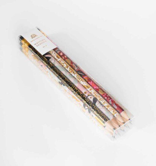 Crayons à papier Rifle Paper Co Modernist (set de 12)
