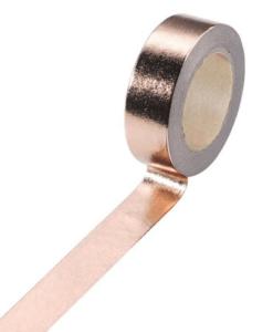 Masking tape Bronze