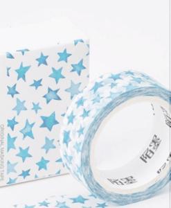 Masking tape Etoile