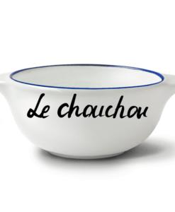 Bol breton Chouchou Pied de Poule