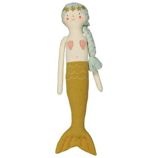 Sirène tricotée Meri Meri