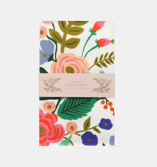 Torchon Rifle Paper Co Floral vines