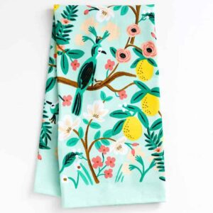 Torchon Rifle Paper Co Shangai garden