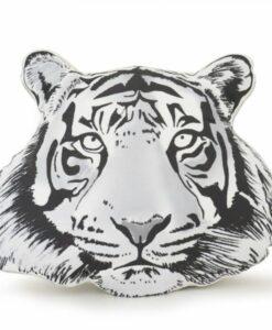 Coussin Tigre Minimel
