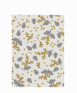 Cahier d'écolier Minimel Mimosa