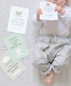 Kit premières fois bébé ZÜ