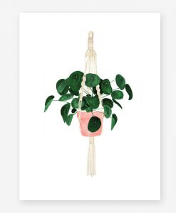 Affiche Pilea All the Ways to Say