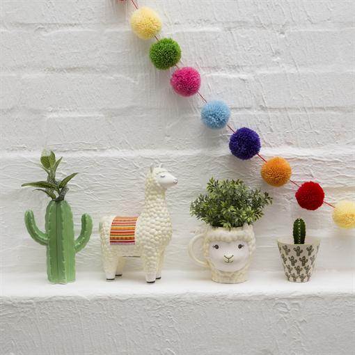 Petit cache-pot cactus Sass and Belle