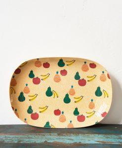 Plateau fruits Bobo choses