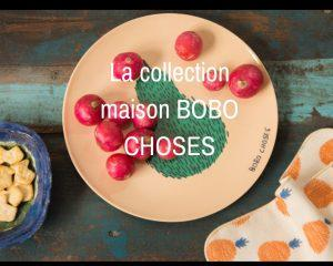 bobo choses collection maison