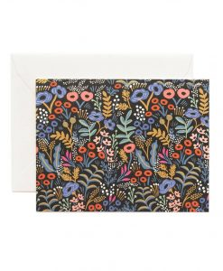 Set de cartes Rifle Paper Co Tapestry x8