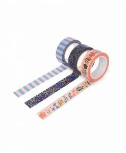 Masking tape Rifle Paper Co Tapestry lot de 3