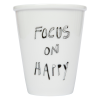 Mug Focus on Happy
